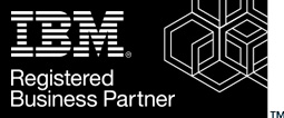 IBM Registered Business Partner mark